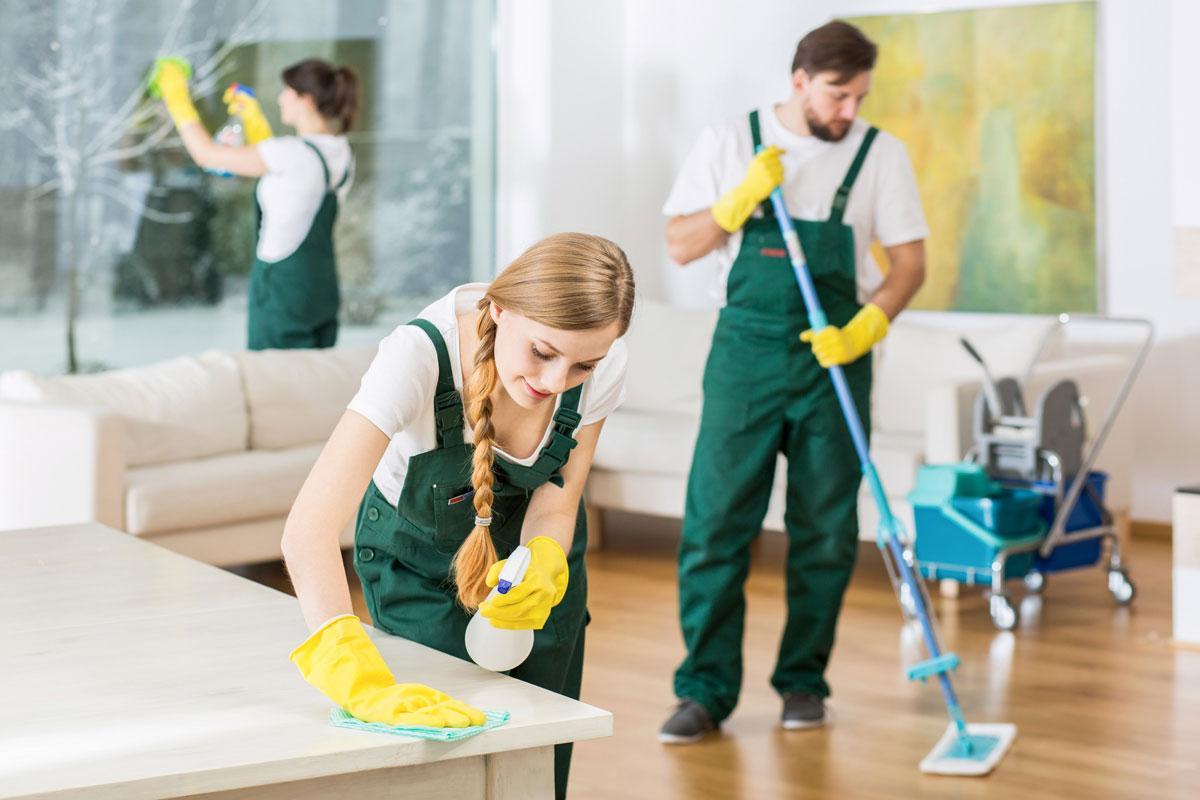 Dịch vụ vệ sinh nhà ở của CÔNG TY CP ĐẦU TƯ& PHÁT TRIỂN NHÀ BÌNH YÊN