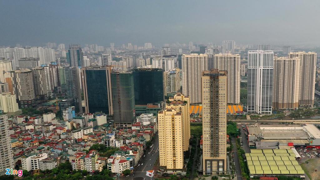 Hà Nội: Đề xuất cơ chế, sớm cải tạo và xây dựng lại nhà chung cư cũ