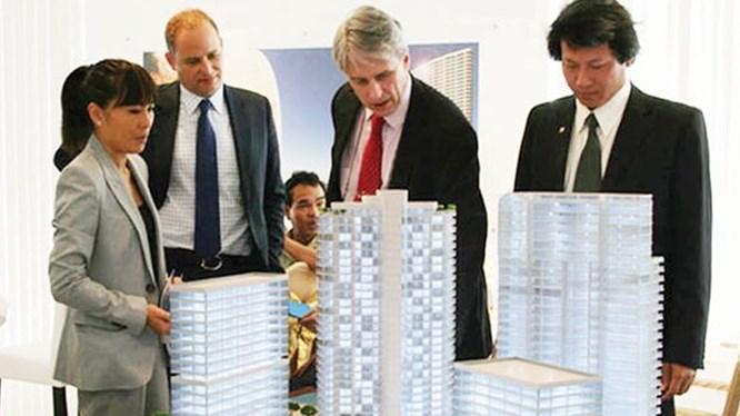Quy định về người nước ngoài mua nhà tại Việt Nam