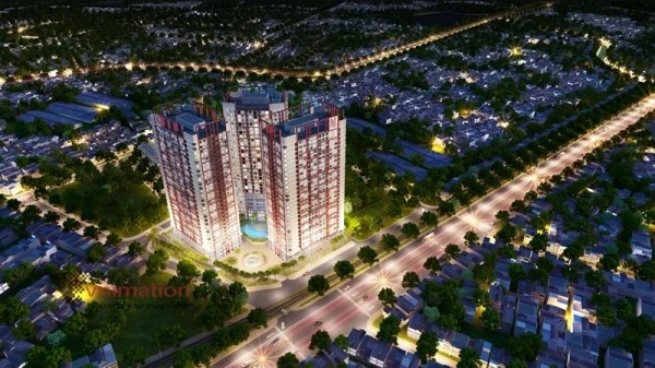 IMPERIAL PLAZA – 360 GIẢI PHÓNG