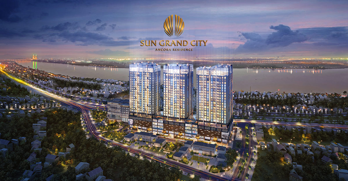Sun Grand City Ancora Residence