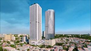 FLC Twin Towers