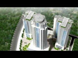 Park View City(E4 Yên Hòa)