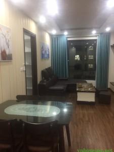 Cho thuê căn hộ chung cư An Bình City - Thành Phố Giao Lưu 3 phòng ngủ