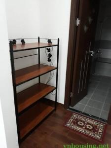 Cho thuê chung cư Cao Cấp An Bình City Phạm Văn Đồng , căn góc  full nội thất