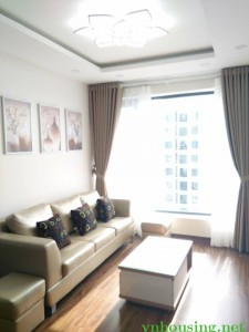 Cho thuê căn hộ chung cư An Bình City , 2 phòng ngủ full nội thất 12 triêu/tháng