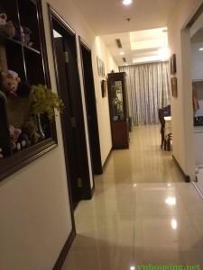 Cho thuê căn hộ chung cư Royal City ,Nguyễn Trãi 3 phòng ngủ,full nội thất  20 triệu/tháng