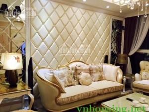Chính chủ  cho thuê căn hộ chung cư Mandarin Garden 172m2, 3 phòng ngủ đủ đồ LH:0988138345