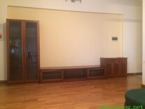 Cho thuê chung cư N05 Trung Hòa Nhân Chính 158m2, 3 phòng ngủ, đồ cơ bản, 16tr/th lh: 0988138345