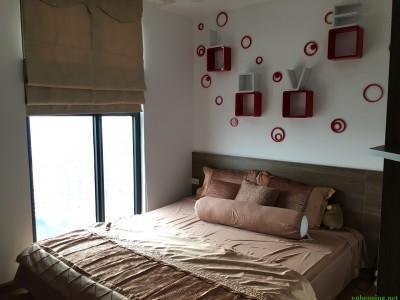 Chính chủ cho thuê căn hộ chung cư Center Point 2 ngủ đủ đồ đẹp giá rẻ, Lh 082 99 067 62