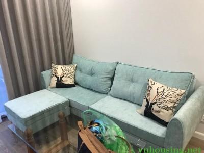 Cho thuê căn hộ 17T4 - Trung Hòa Nhân Chính, 120m2, 2 ngủ, đủ đồ, 12tr/tháng