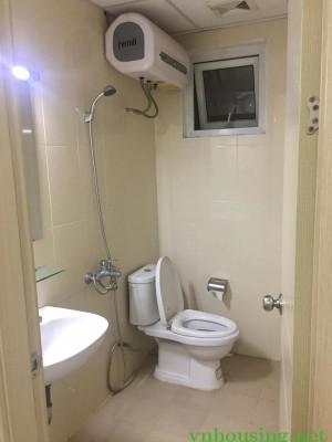 Cho thuê căn hộ phố Nguyễn Huy Tưởng, 70m2, 2 phòng ngủ, đồ chủ đầu tư. 8tr/th.LH:0387847288