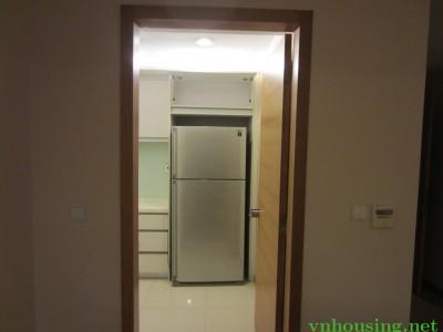 Cho thuê căn hộ chung cư Yên hòa Park View. 98m2 , 2 phòng ngủ, full nội thất mới 100%