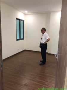 Cho thuê căn hộ tòa Ecolife Tố Hữu, gần ngã tư Khuất D Tiến. 75m2. LH:0387847288