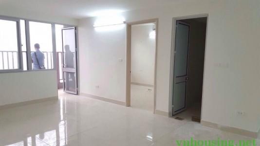 Cho thuê căn hộ tòa 34T Trung Hòa Nhân Chính 150m2, 3 phòng ngủ có thể làm vp.13tr.LH:0387847288