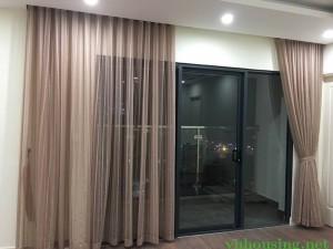 Chung cư Mỹ Sơn Tower tọa lạc tại 62 Nguyễn Huy Tưởng Dt 90m 2 ngủ giá 8tr