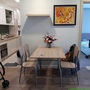 vCho thuê chung cư căn hộ chung cư Artemis  Dt 83m 2 ngủ đủ đồ giá rẻ, Lh 082 99 067 62