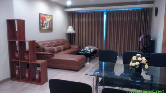 cho thuê gấp căn hộ tại toà M5 Nguyễn Chí Thanh, Dt 150m 3 ngủ đủ đồ giá 16tr, Lh 082 99 067 62