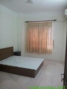 Cho thuê chung cư N4B Lê Văn Lương, 1 phòng ngủ, đồ cơ bản vào ở ngay. Giá: 7tr/th Lh: 0988138345