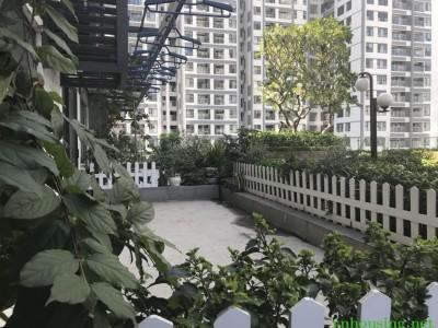 cho thuê căn hộ Imperia Garden - 203 Nguyễn Huy Tưởng 2 ngủ đủ đồ giá 14tr