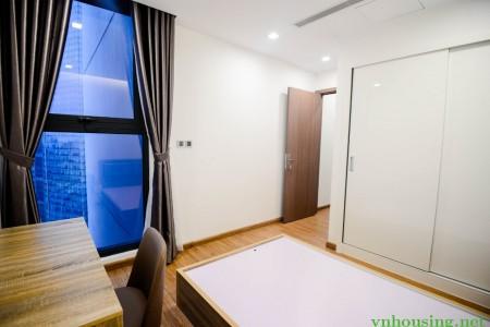 Cho thuê căn hộ chung cư cao cấp Home City - 177 trung kính , 70m, 2 ngủ full , 14tr