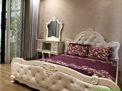 Cho thuê căn hộ chung cư cao cấp Royal City - thanh xuân,55m, 1 ngủ nhà siêu đẹp giá rẻ 15tr/tháng