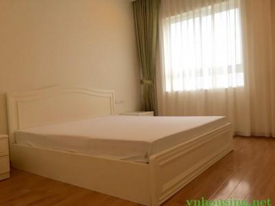 Cho thuê căn hộ chung cư tòa 18T2 Dt 65m 1 ngủ đủ đồ , Lh 082 99 067 62