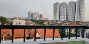 Cần Bán căn hộ toà X2 CT1 9 tầng Bắc Linh Đàm. 72m2. LH:0387847288