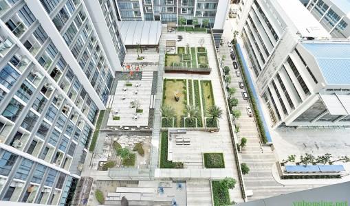 Cho thuê căn hộ chung cư cao cấp Imperia Garden .dt 70m giá 15 triệu. liên hệ Dương 0794853333