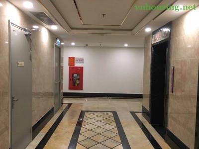 Cho thuê căn hộ  D'. Le Pont D'or 36 Hoàng Cầu, 2 ngủ, 15tr.LH:01687847288