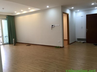Cho thuê căn hộ chung cư Imperia Garden - 70m, 2 ngủ đồ cơ bản giá 11,5 triệu