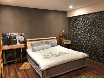 cho thuê căn hộ chung cư 17t3 THNC. dt 130m full đồ. giá 16tr/tháng. 0794853333