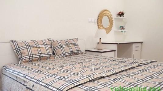 Cho thuê căn hộ chung cư 165 thái hà 3 ngủ đủ đồ 13tr, Lh 082 99 067 62