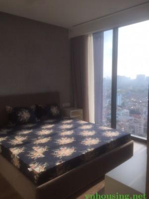 cho thuê căn hộ thuộc chung cư cao cấp The Artemis - số 3 Lê Trọng Tấn  2 ngủ đủ đồ 15tr