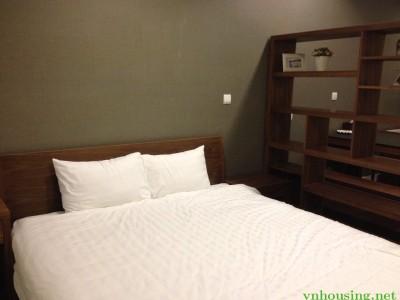 Cho thuê căn hộ Lancaster Núi Trúc, Ba Đình, DT 45m2 full nội thất, giá 16 tr/th. Dương 0794853333