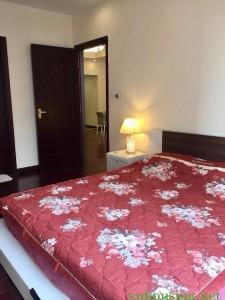 Cho thuê căn hộ ư tòa 17t6 đường hoàng đạo thúy Dt 120m 2 ngủ đủ đồ 14tr, Lh 082 99 067 62