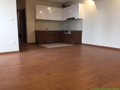 Cho thuê chung cư 17T2 - THNC, Hoàng Đạo Thúy,  dt 160m2, 3PN, đồ cơ bản 13 tr/th Lh: 0988138345
