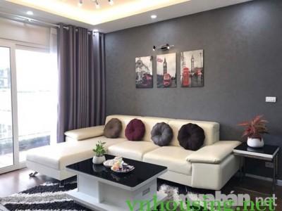 Cho thuê căn hộ centra field- 219 trung kính - 74m, 2PN đủ đồ giá 13 triệu.0974881589