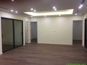 Cho thuê căn hộ chung cư tòa 34T đường hoàng đạo thúy 3 ngủ giá 13tr, Lh 082 99 067 62