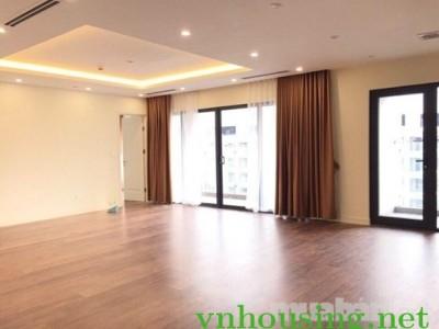 Cho thuê căn hộ chung cư cao cấp Park view -E4 yên hòa -160m, 3PN làm văn phòng hoặc ở