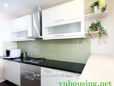 Cho thuê căn hộ chung cư cao cấp imperia garden 3 ngủ đủ đồ 14tr, lh 082 99 067 62