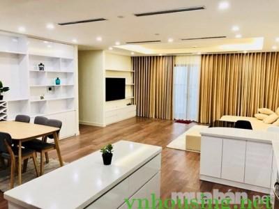 Cho thuê căn hộ chung cư cao cấp Imperia garden - 100m, 3PN đủ đồ giá 14tr, có suất để OTO
