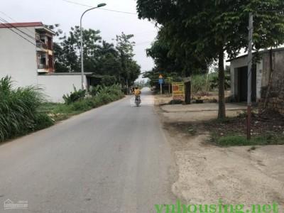 Bán đất Bình Yên, Thạch Thất giá từ 450tr/mảnh, đường ô tô vào thoải mái: Liên hệ: 0912233703