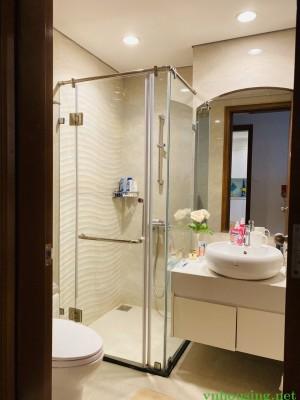 Cho thuê Vinhomes Skylake: căn hộ 2 ngủ sáng,logia tầng 20 đầy đủ đồ(có suất oto) giá rẻ