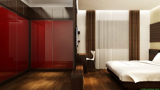 Cho thuê căn hộ chung cư hoàng đạo thuý Dt 155m 3 ngủ 3wc giá rẻ vào ngay
