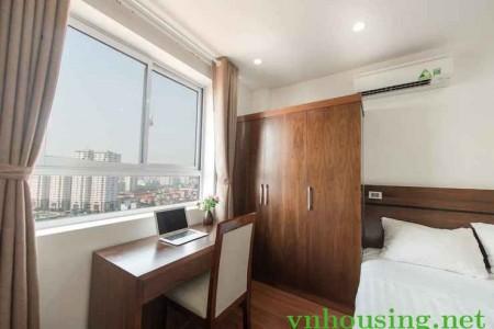 Cho thuê gấp căn hộ chung cư The Artemis 2 ngủ full đồ 12,5tr 0936456969