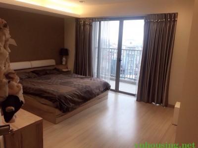 Cho thuê gấp căn hộ ở Sky City 88 Láng Hạ, 2PN full đồ chỉ 15tr/tháng, LH 0327582785